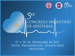 Congreso de Arritmias 2015 final