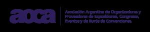 Logo AOCA nuevo