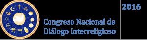 Logo congreso de diálogo interreligioso WEB